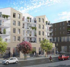 Lancement Commercial Kéréon Lorient – 2ème bâtiment