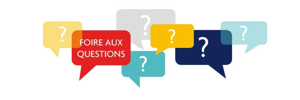 Foire aux Questions sur Le Logis Breton