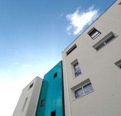 Logements neufs en location à Brest