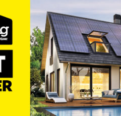 Salon de l'habitat et de l'immobilier Brest – 2 au 5 octobre 2020