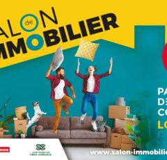Salon de l'Immobilier Lorient